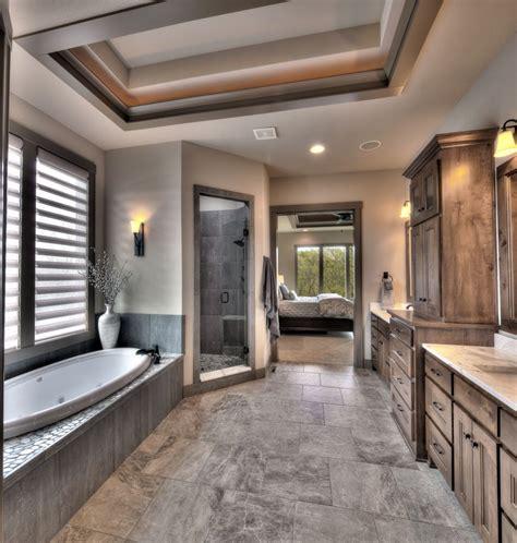 25 awesome master bathroom renovation design wartaku