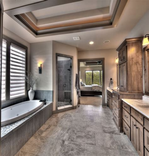 awesome master bathroom renovation design wartakunet