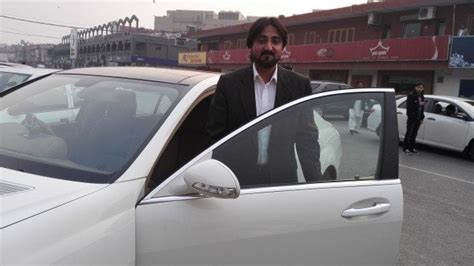 The Car Booking Service In Pakistan