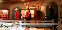 Royal Military College Museum and Fort Frederick ...