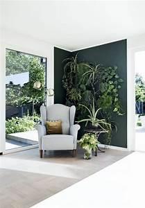 Die besten 25+ Wandfarbe grün Ideen auf Pinterest Grüne