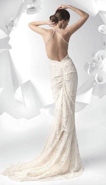 Wedding Dresses Backless Wedding Dress 2013 2046935