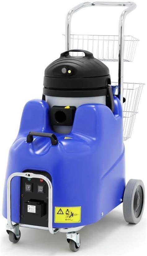 Floor Steam Cleaner: Daimer KleenJet SUPREME 3000CVP