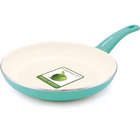 pan greenlife ceramic fry non stick cook grip frypan frying walmart inch essentials pans soft open