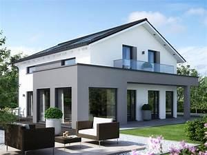 Hausbaufirmen Rheinland Pfalz : musterhaus sunshine 165 ulm living haus ~ Markanthonyermac.com Haus und Dekorationen
