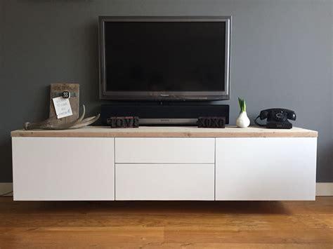 besta regal wandmontage ikea besta met steigerhout muebles tv en 2019 muebles