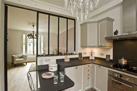 cuisine avec verriere 7 verrières de rêve pour la cuisine cuisines et bains