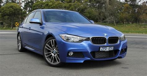 2014 Bmw 3 Series Review 316i M Sport Caradvice