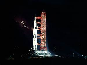 Apollo 15 on the Launch Pad | NASA