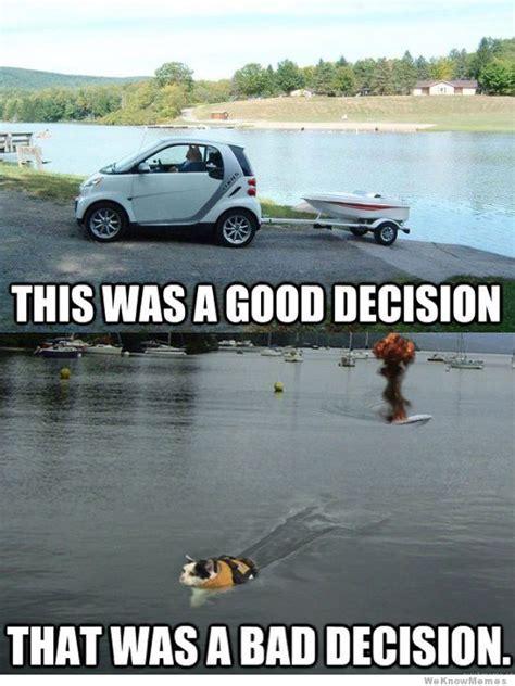 Boat Crash Meme by Motor Boatin Meme Impremedia Net