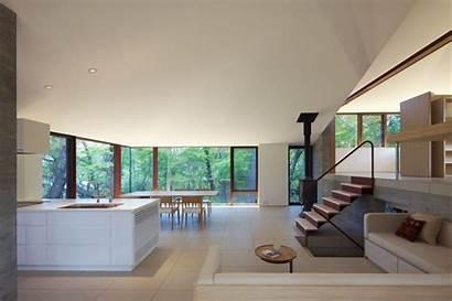 Minimalist Kitchen Decorating Iinterior Ideal Concept Interior