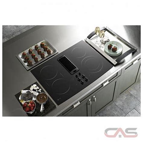 ge electric cooktop ge pp989dnbb cooktop canada best price reviews and specs