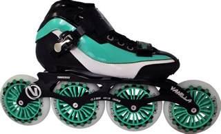 Vanilla Inline Speed Skates