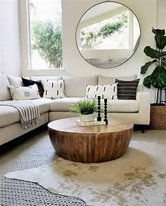 Cozy, Modern, Minimalist, Living, Room, Design, Ideas, For