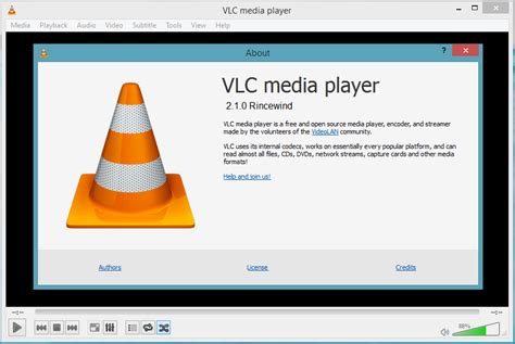 vlc media player review features
