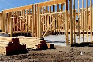 Lame Bois Pour Construction Chalet : chalet en bois quand disposer d un permis de construire ~ Melissatoandfro.com Idées de Décoration