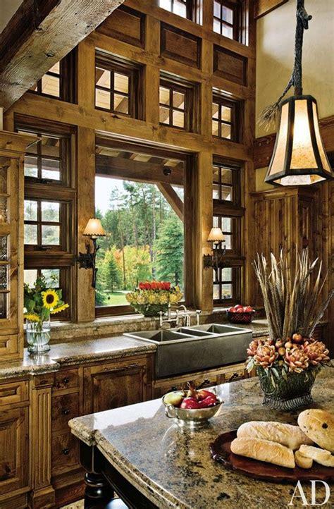 Interior Uncategorized Mountain Home Design Ideas