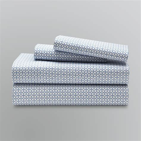 cannon bed sheet geo home bed bath bedding