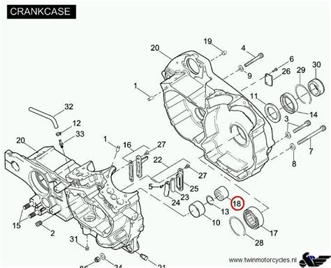 2003 Buell Blast Wiring Diagram by Buell Xb Parts Manual Pdf Hobbiesxstyle