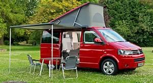 Van Volkswagen California : carscoops vw t5 ~ Gottalentnigeria.com Avis de Voitures