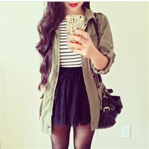 Coat: nice, fashion, clothes, jacket, style, skirt
