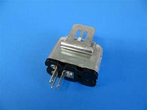 New 1974 1975 1976 1977 Dodge Charger Horn Relay 3843233