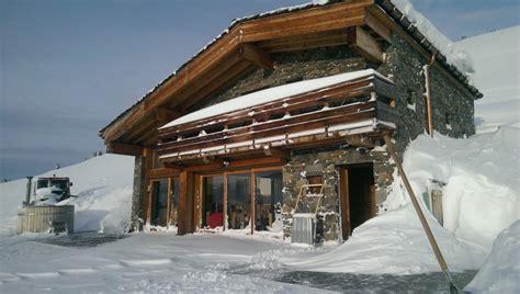 les chapelles chalet isol 233 suspendu dans les airs fascinant maisons de vacances 224 louer