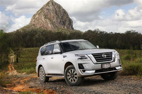 Check spelling or type a new query. Nissan Patrol Ti-L 2020 Video Review   AnyAuto