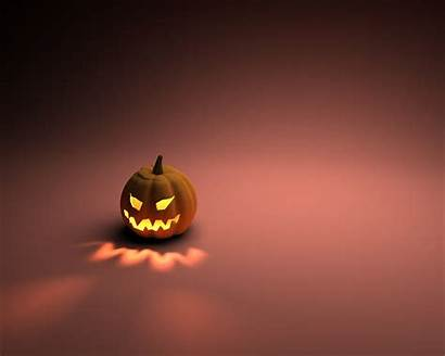Halloween Wallpapers Desktop Happy Pumpkin Simple Backgrounds