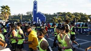 L.A. Marathon: Kirui wins men's race; Lehonkova first ...