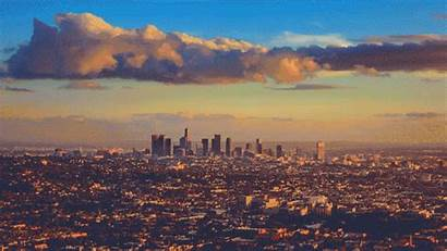 Future Angeles Los Cities Depends Vibrant Seeing