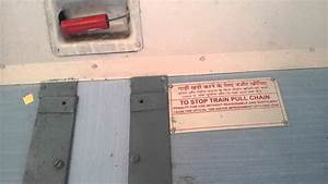 Know About - How Does The  U0026quot Emergency Alarm Chain Pull U0026quot  Stops The Train