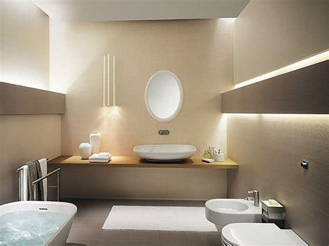 Minimalist Bathroom Design Ideas......-godfather Style