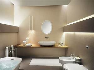 Modern Badezimmer Design : 25 minimalist bathroom design ideas godfather style ~ Michelbontemps.com Haus und Dekorationen