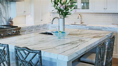 kitchen island tops marble countertops metropolitan cabinets
