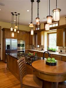 Selecting, Kitchen, Island, Lighting, That, Fits, Your, Needs, And, Style