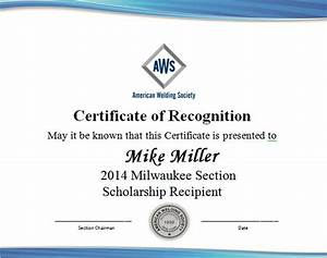 9 scholarship certificate templates free word pdf With certificate templates for word free downloads
