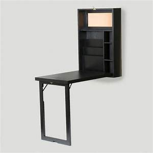 bureau mural rabattable ikea reverbacom With meuble ordinateur conforama