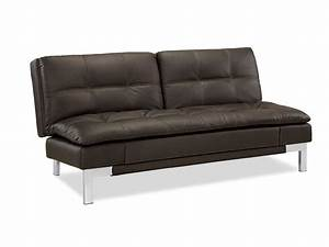 Valencia convertible sofa java by serta lifestyle for Convertible furniture