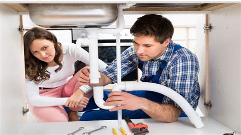 The Vast Array Of Residential Plumbing Services In Waldorf