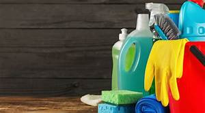 What Are Cleaning Agents  Meaning And The Four Types