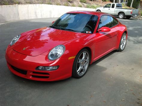 how to sell used cars 2005 porsche 911 parental controls purchase used 2005 porsche 911 in compton california united states for us 15 000 00