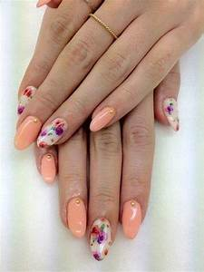 30 beautiful and unique nail designs