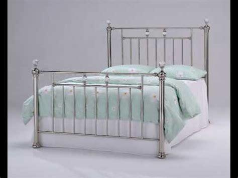 silver bed frame silver bed frame single uk design ideas 5212
