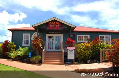 kauai coffee company kauai