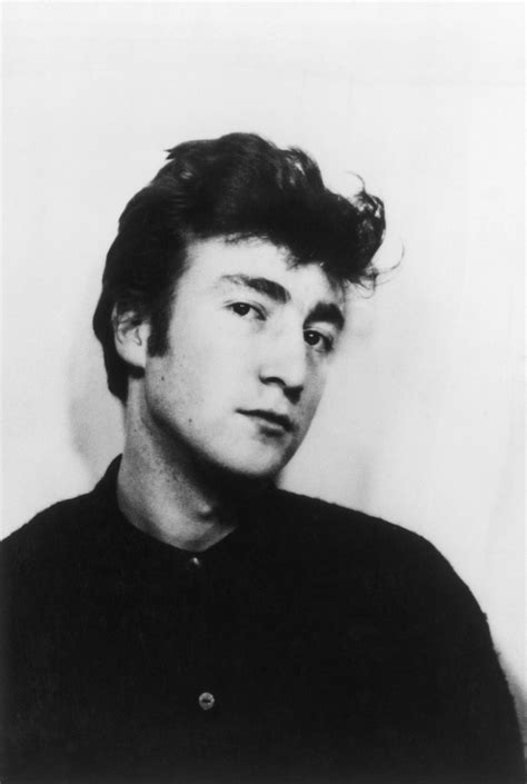 John Lennon Young