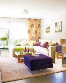 Decorating A Livingroom Colorful Living Room Interior Design Ideas