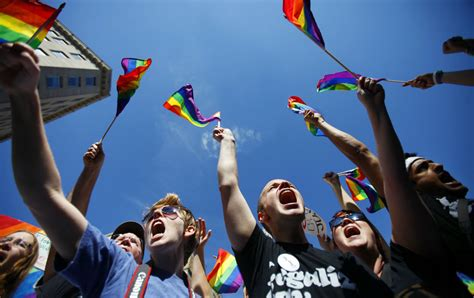 What's Next for the LGBT Movement?   The Nation