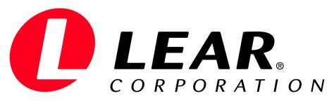 Lear Logo PNG Transparent - PngPix