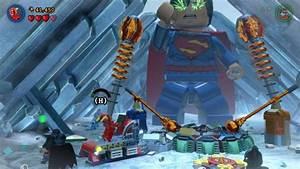 Superman | Boss Fights and Tactics - LEGO Batman 3: Beyond ...